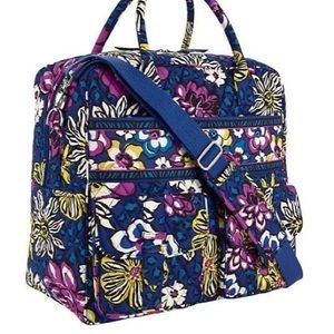 Vera Bradley Grand Cargo Bag